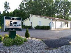 Cox Clinic