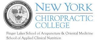 New York College of Chiropractic Research