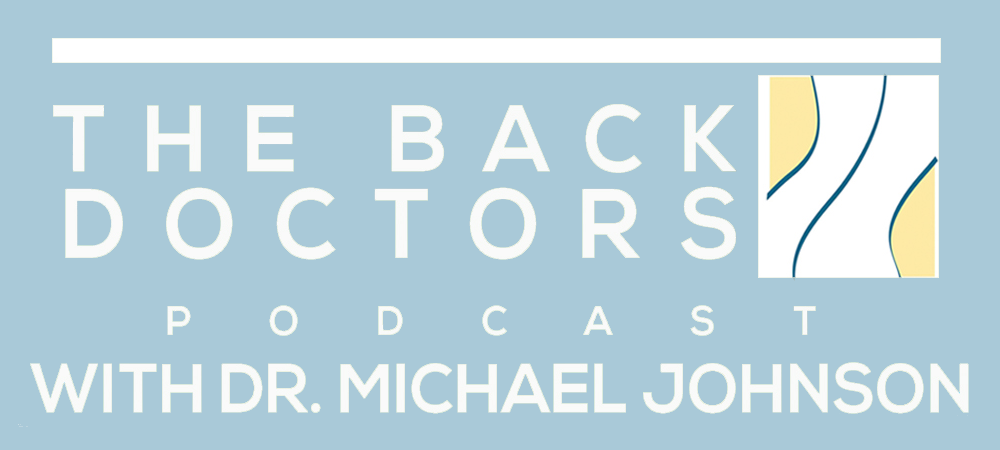 http://thebackdoctorspodcast.com/